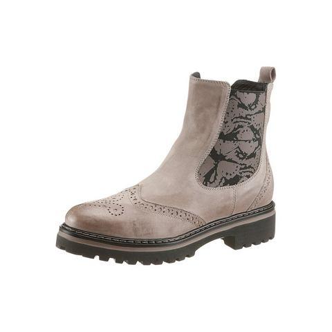 Schoen: Donna Carolina Chelsea-boots