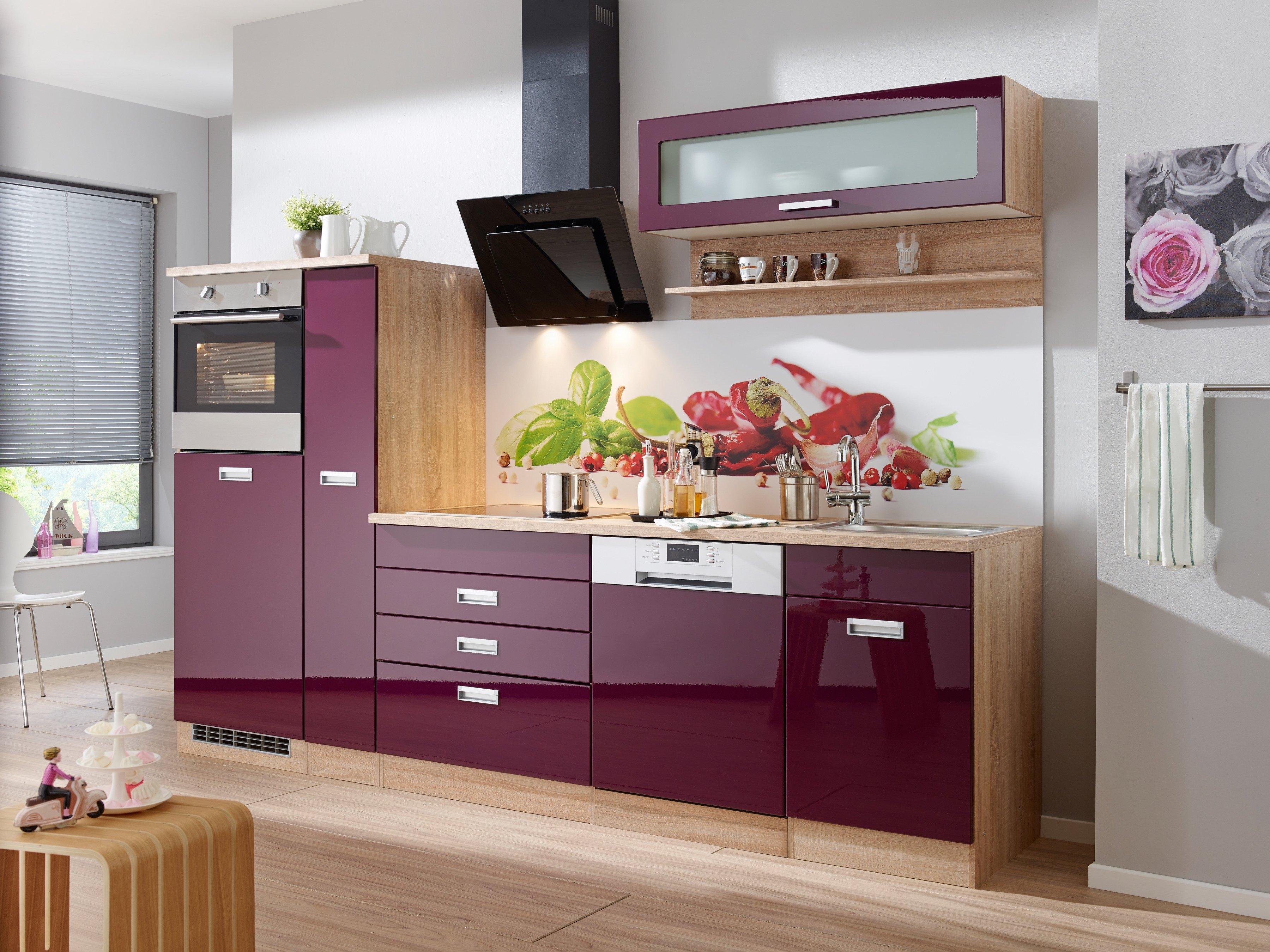 Keukenblokken zonder elektra online shop nu online kopen for Single kuchenzeile mit elektrogeraten