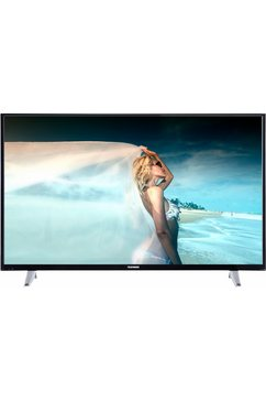 D48F287M4CW, LED-TV, 122 cm (48 inch), 1080p (Full HD), Smart TV