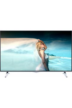L55U500M4CW, LED-TV, 140 cm (55 inch), 2160p (4K Ultra HD), Smart TV