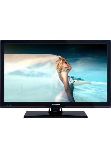 telefunken l22f275m4 led tv 56 cm 22 inch 1080p full. Black Bedroom Furniture Sets. Home Design Ideas