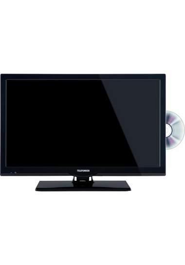telefunken l22f275m4d lcd tv 56 cm 22 inch 1080p. Black Bedroom Furniture Sets. Home Design Ideas