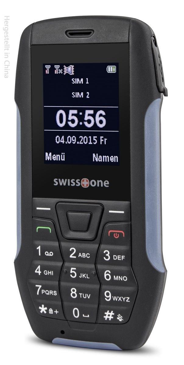 Swisstone mobiele telefoon »SX 567« online kopen op otto.nl