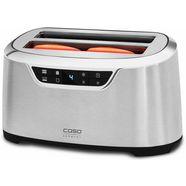 caso toaster caso novea t4 zilver