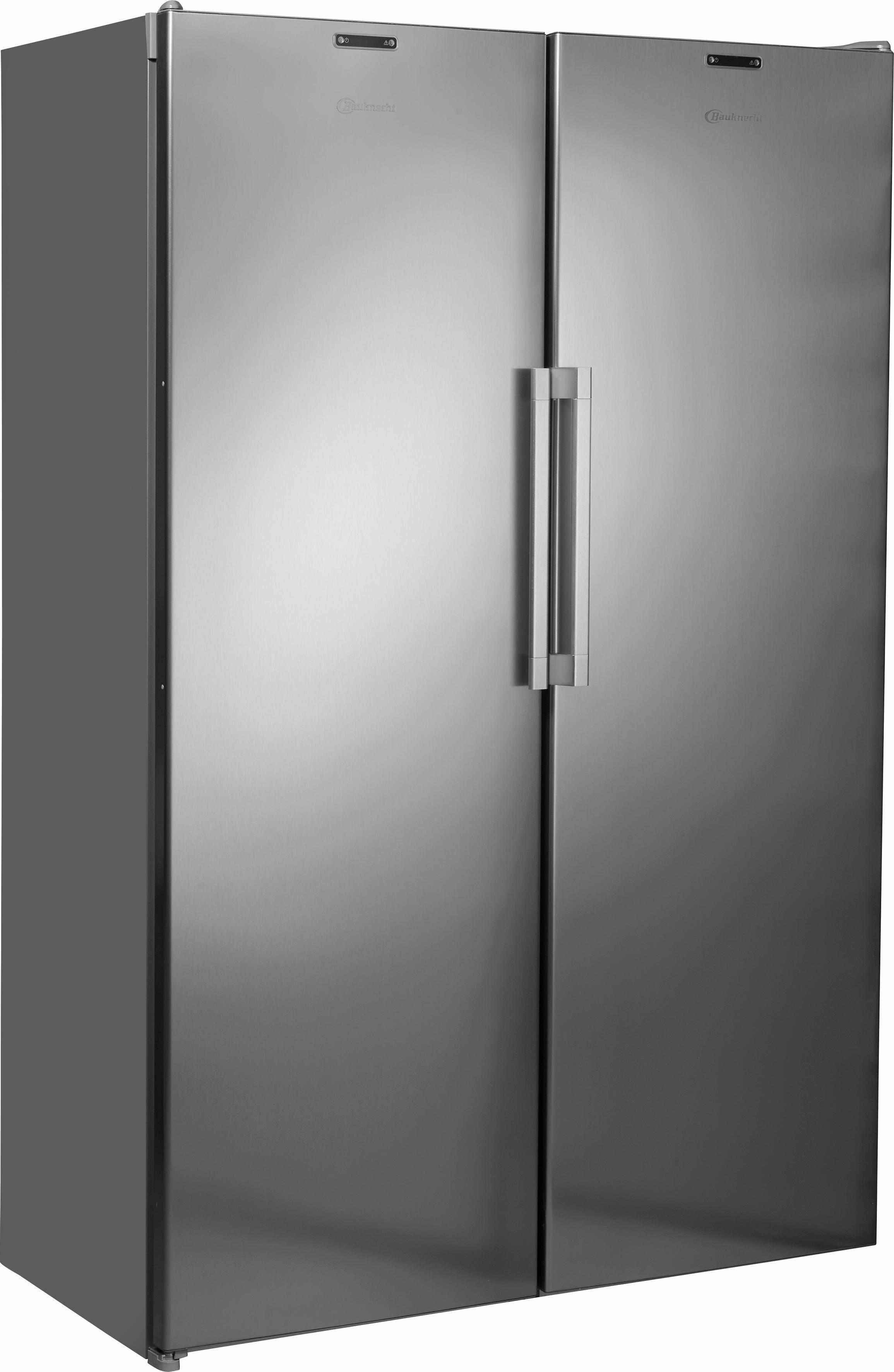Bauknecht side-by-side-koelkast, 187,5 cm hoog, 120 cm breed online kopen op otto.nl