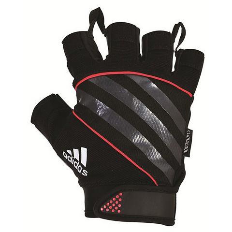 ADIDAS PERFORMANCE fitness handschoenen, »Gloves Red«
