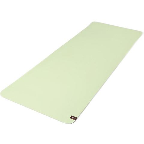 REEBOK yogamat, »Yoga Mat 6 mm Green«