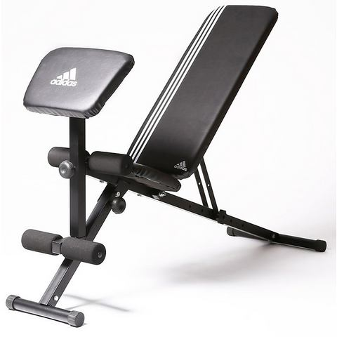ADIDAS PERFORMANCE Essential multifunctionele trainingsbank, »Pro Utility Bench«
