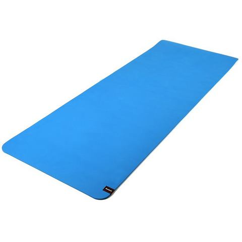 REEBOK yogamat, »Yoga Mat 6mm Blue«