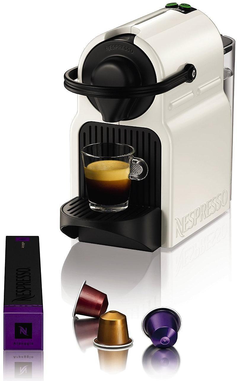 Nespresso koffiecapsulemachine Inissia XN1001 voordelig en veilig online kopen