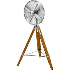 unold »86895« staande ventilator beige