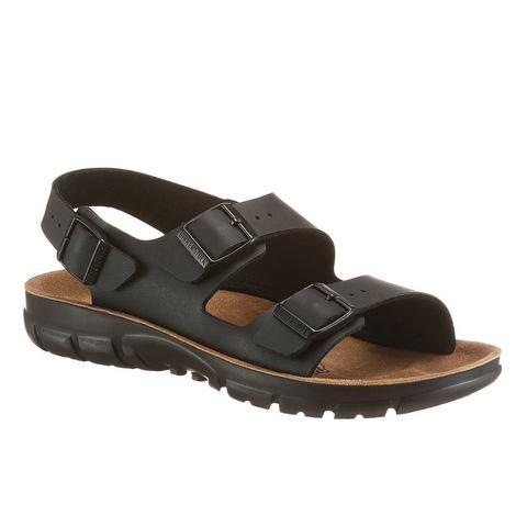 NU 15% KORTING: BIRKENSTOCK sandalen »KANO«