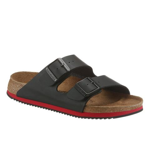 Schoen: BIRKENSTOCK slippers »ARIZONA SL«