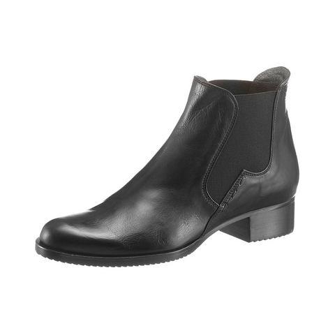Dames schoen: Everybody Chelsea-boots