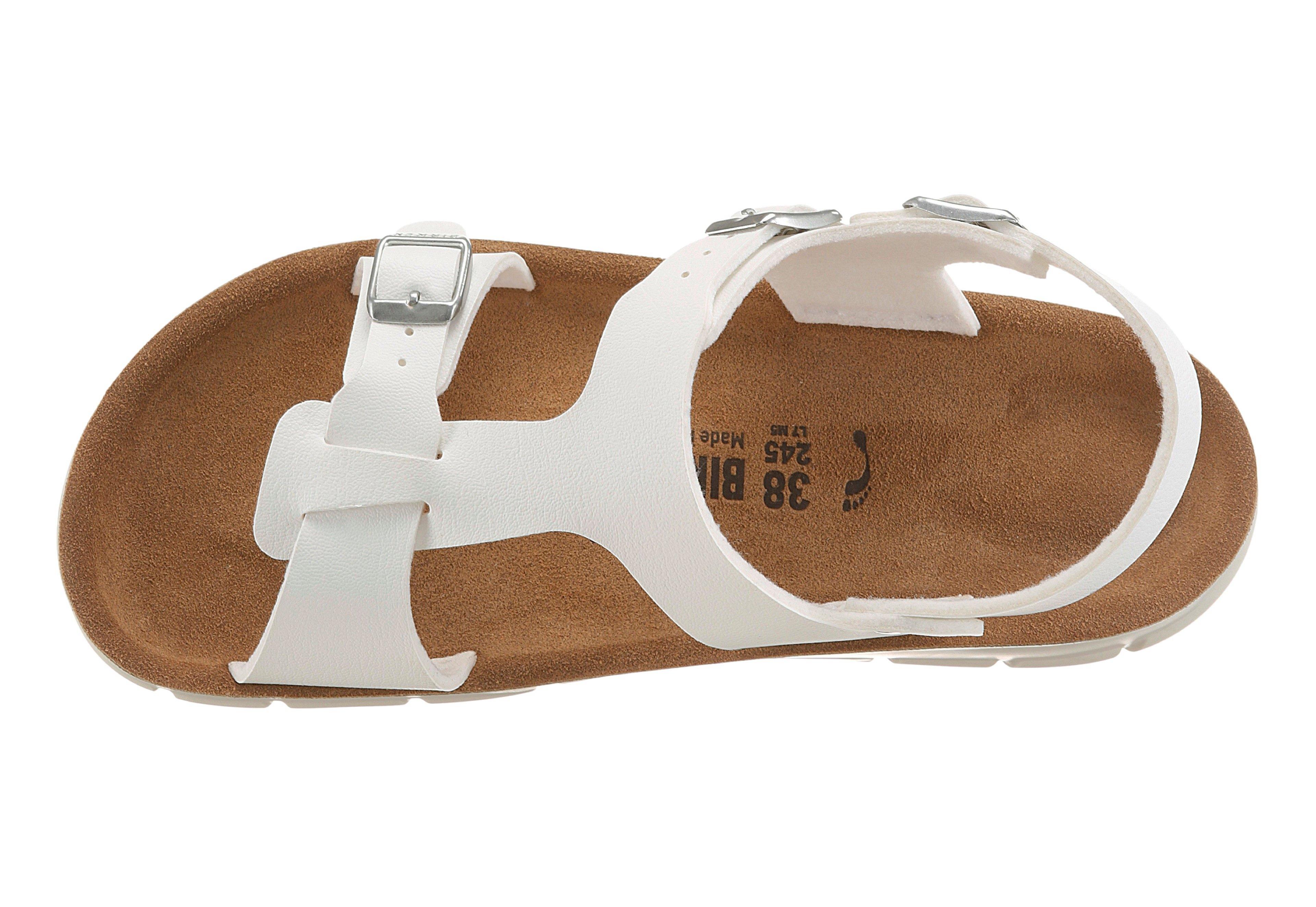 dc57bb2dc22ff2 BIRKENSTOCK sandalen »SARAGOSSA« makkelijk besteld