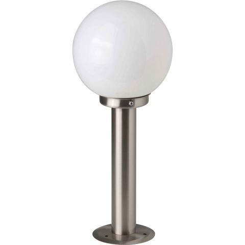 Brilliant LED-buitenlamp, 1 fitting, sokkellamp, »AALBORG«