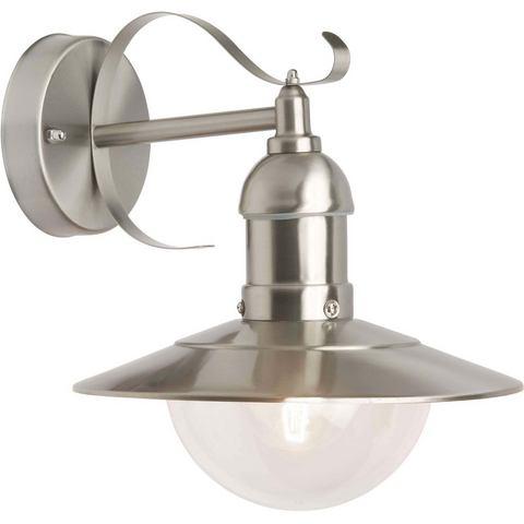 Brilliant buitenlamp, 1 fitting, wandlamp ARTO