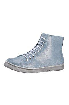 veterschoenen blauw