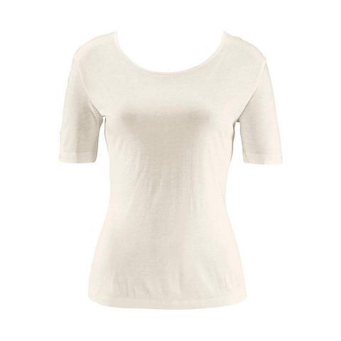 NU 20% KORTING: Strandshirt, LASCANA