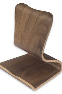 houder »Basic Wood Stand voor Tablets«