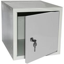 sz metall stalen kast »locker - kluisje, lichtgrijs (ral7035)« grijs