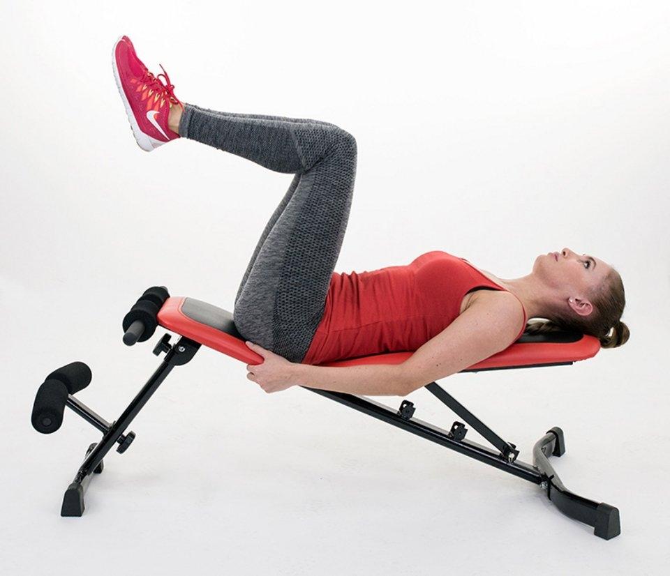 fitnessapparaat kracht