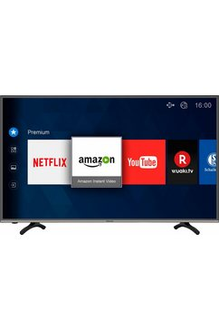 H49MEC3050, LED-TV, 123 cm (49 inch), 2160p (4K Ultra HD), Smart TV