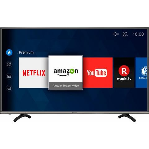 hisense led tv kopen online internetwinkel. Black Bedroom Furniture Sets. Home Design Ideas