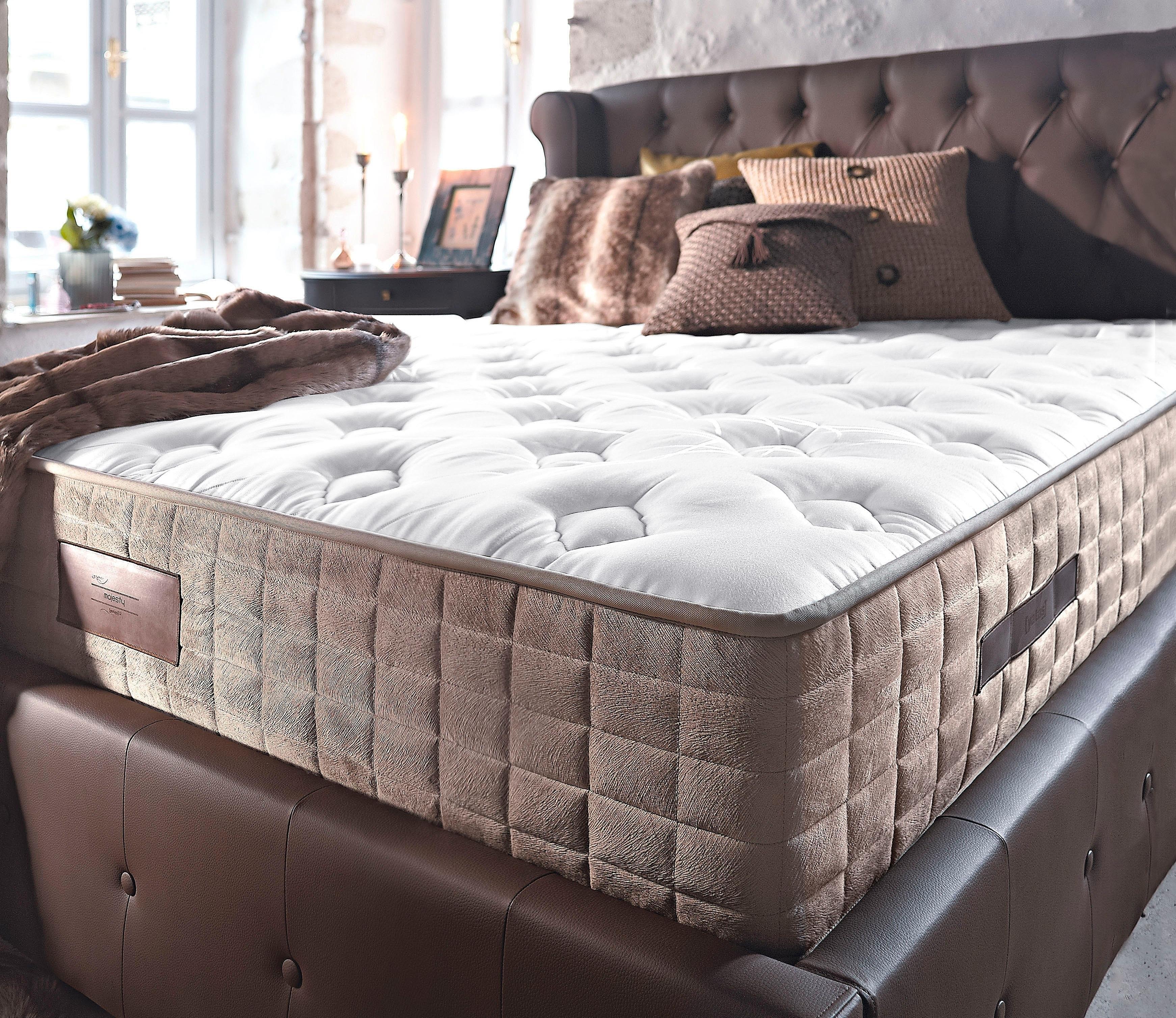 Yatas Bonell-binnenveringsmatras, »Majestät Luxus« bij OTTO online kopen