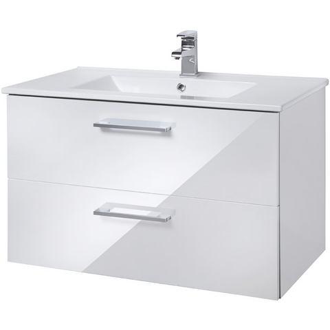 Badkamerkasten Wasplaats Trento 80 cm 682057