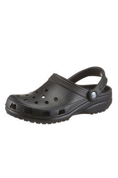 crocs clogs »classic« zwart