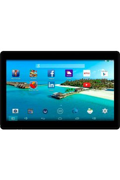 TAQ-10182 tablet, Android 5.1, Quad Core, 25,7 cm (10,1 inch), 1024 MBDDR-RAM