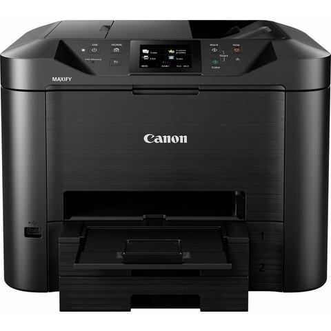 Canon Canon MAXIFY MB5450 multifunctioneel systeem 4-in-1 (0971C026)