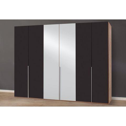 Kledingkasten Wimex garderobekast met spiegeldeuren New York 227190