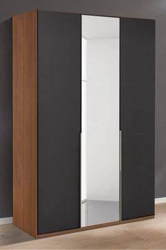 garderobekast met spiegeldeuren »New York«