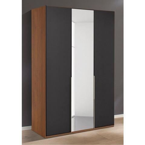 Kledingkasten Wimex garderobekast met spiegeldeuren New York 516149