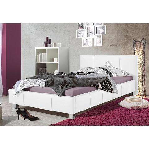 MAINTAL bed Bonell binnenveringsmatras H2 wit Maintal 317040