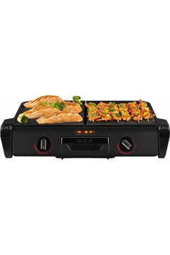 Family Grill TG8008 Black Edition