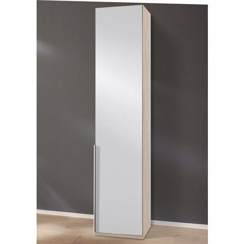 Kledingkasten Wimex garderobekast met spiegeldeuren New York 512403