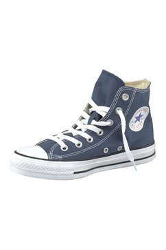 converse sneakers chuck taylor all star core hi blauw