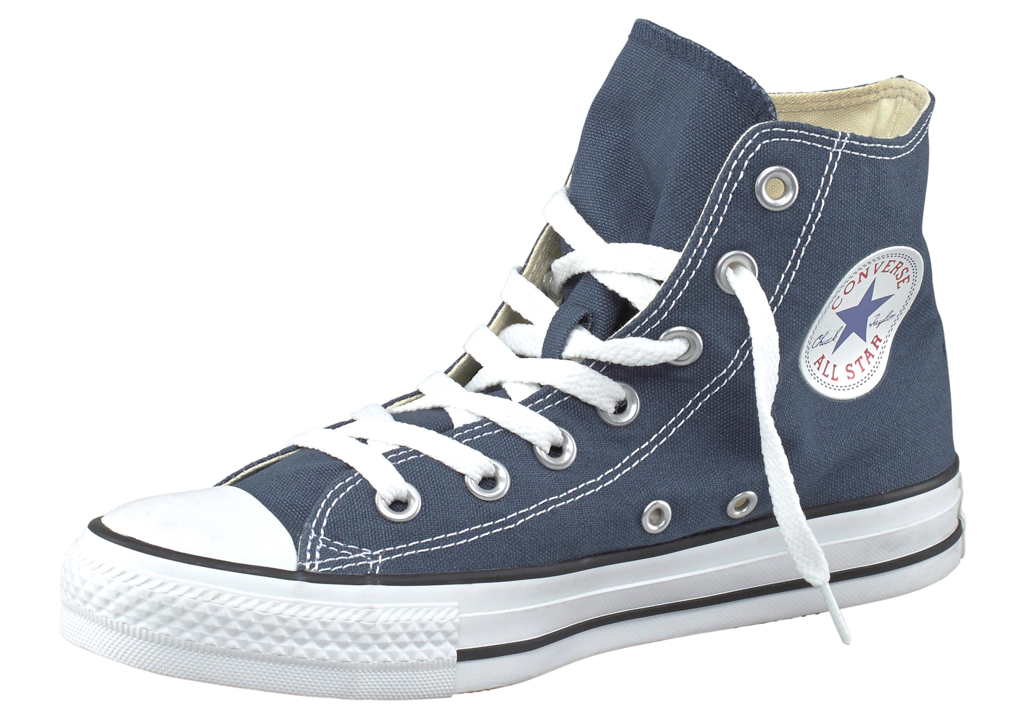 Converse Sneakers Chuck Taylor All Star Core Hi in de webshop van OTTO kopen