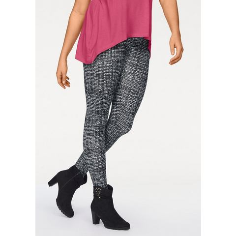 BOYSEN'S Legging in basic model