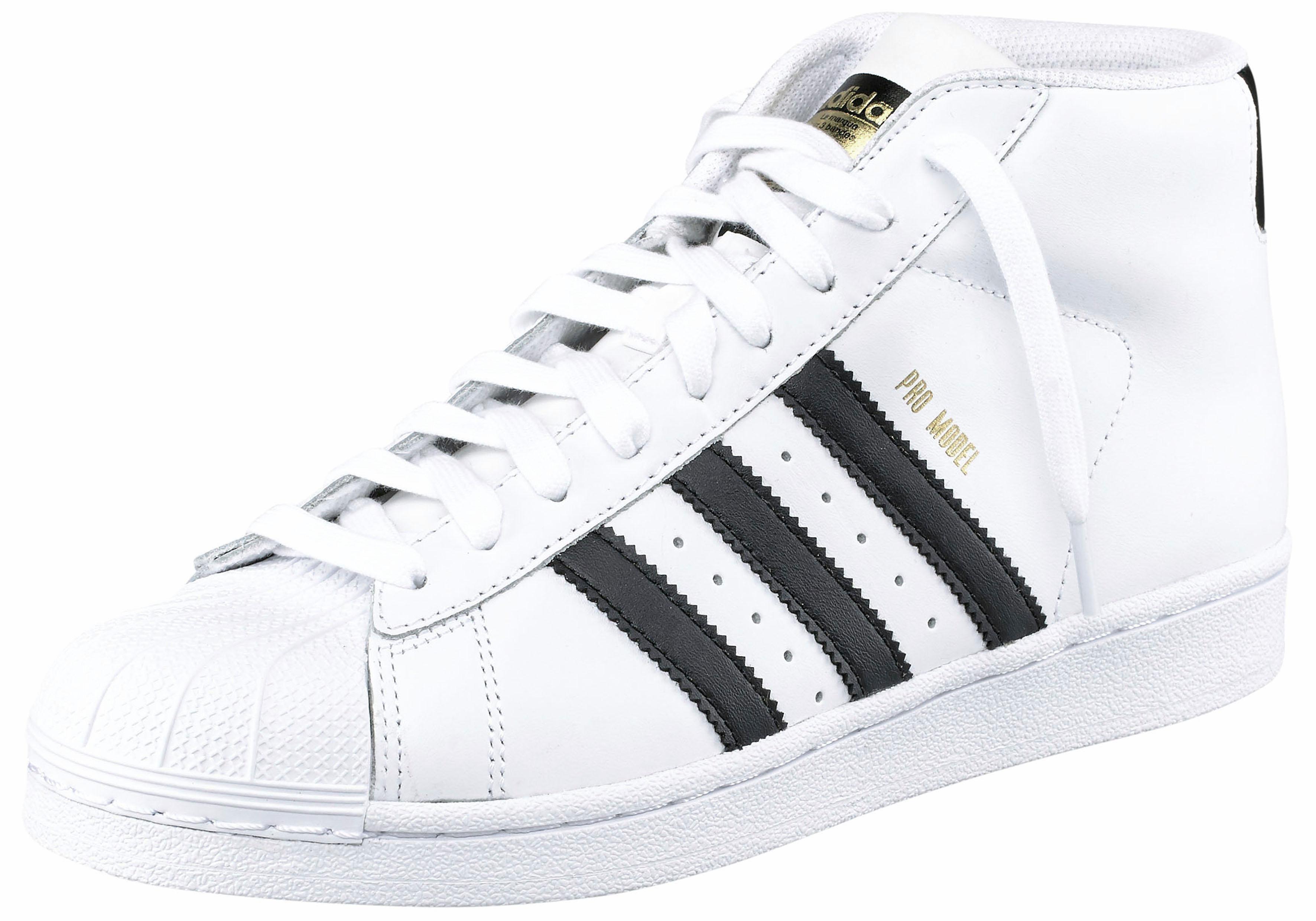Modèle Pro Hautes Chaussures Pour Hommes Adidas yxODz2W