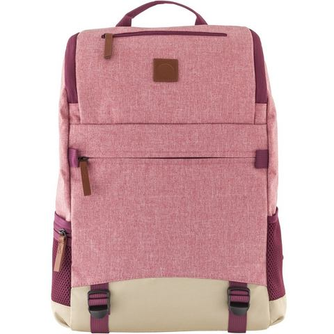 Delsey Maubert 1-Vaks Backpack M 14