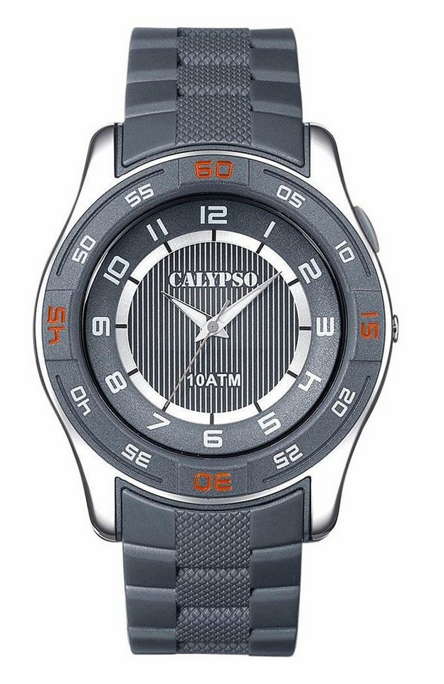 CALYPSO WATCHES kwartshorloge »K6062/1«