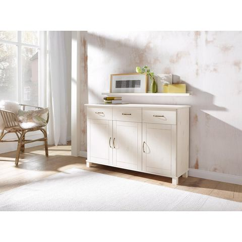 HOME AFFAIRE sideboard »Pivo«, breedte 119 cm