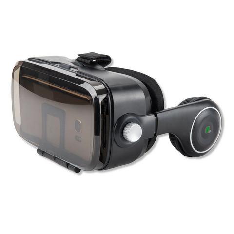 4smarts Spectator Sound VR Bril Zwart