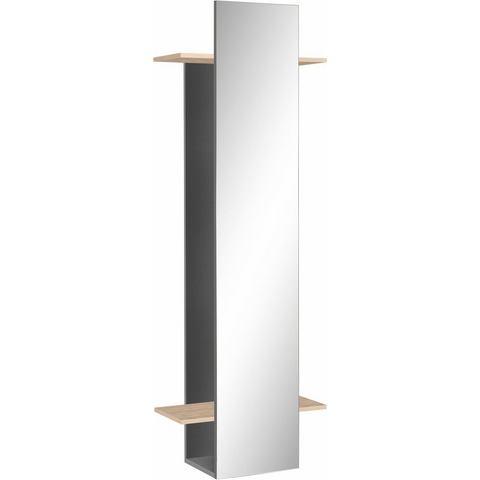 SCHILDMEYER kapstokpaneel »Beli« met spiegel