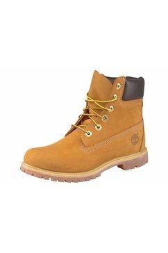 timberland winterlaarzen »6 inch premium boots w« beige