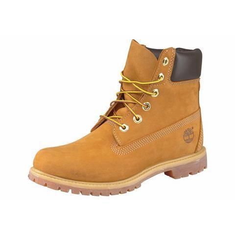 NU 15% KORTING: TIMBERLAND winterlaarzen »6 Inch Premium Boots W«
